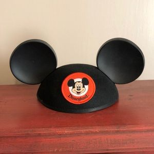 Vintage Disneyland Mickey Mouse hat